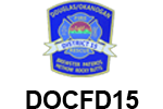 Douglas Okanogan County Fire District 15