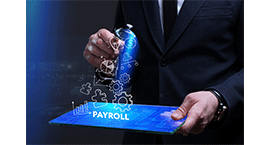 Payroll Wizards