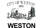 City of Weston, OR